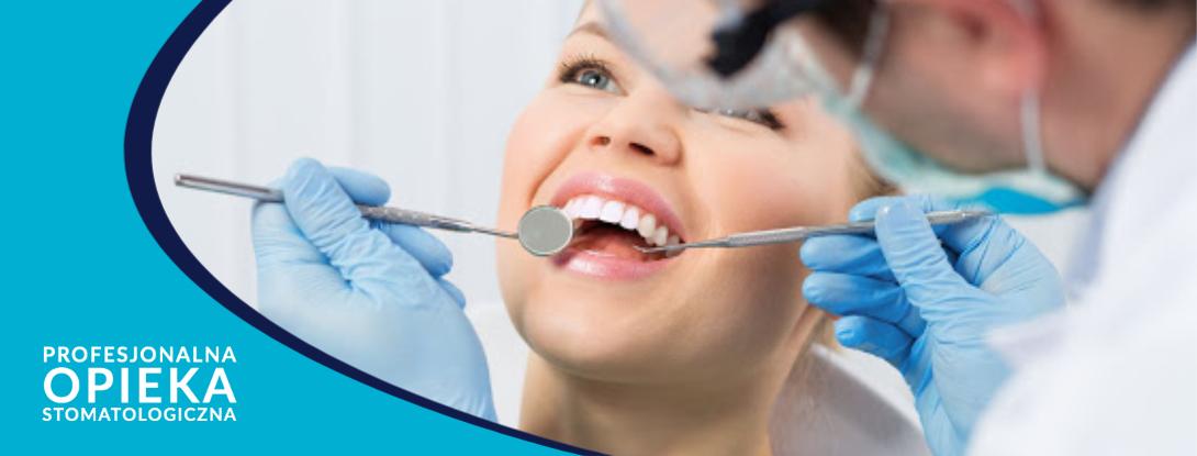 Gabinet dentystyczny Rzeszów - Zapraszamy Vident