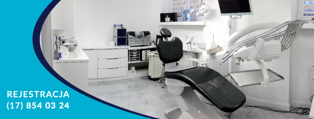 Zdrowy uśmiech - gabinet dentystyczny Rzeszów NZOZ Vident